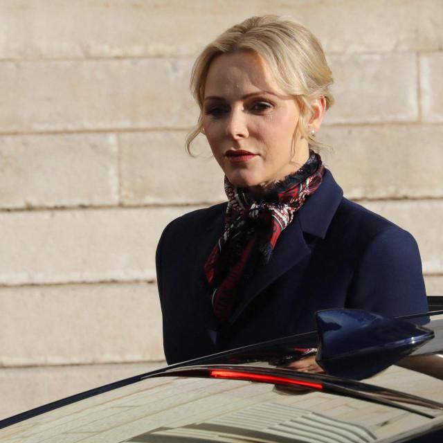 Kada će Charlene od Monaka krenuti kući?
