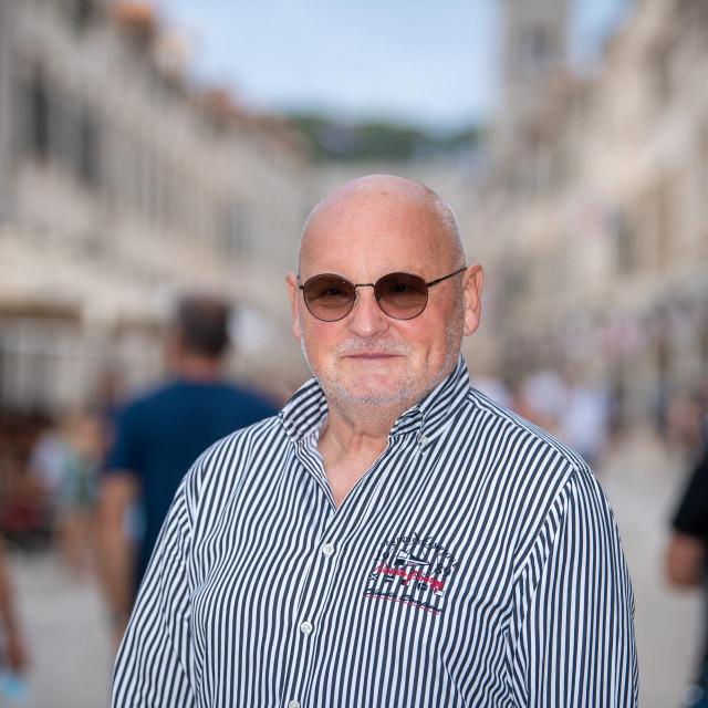 Zlatko Mateša predsjednik Hrvatskog olimpijskog odbora<br />