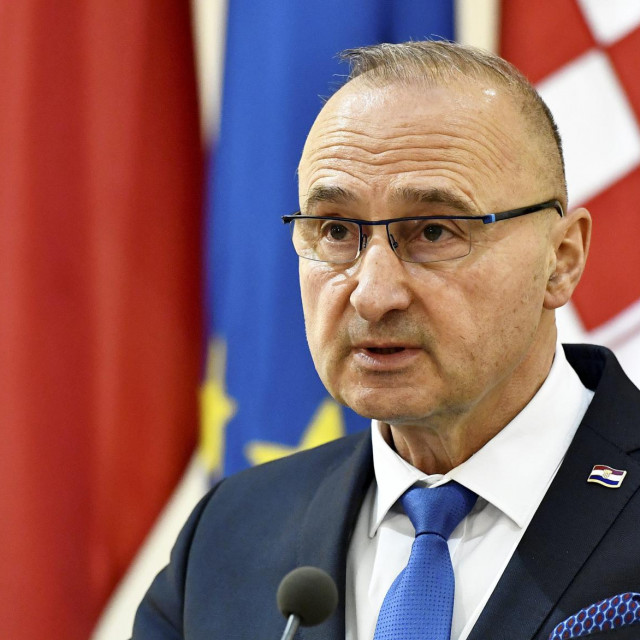 Gordan Grlić Radman stao je u obranu predsjednika Hrvatske građanske inicijative u Crnoj Gori<strong> </strong>