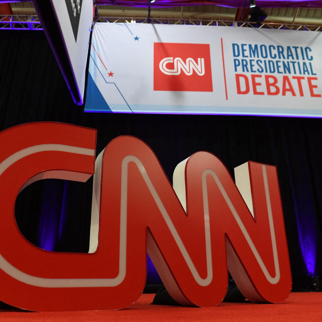 Nije poznato u kojem su CNN-ovu uredu radili otpušteni zaposlenici
