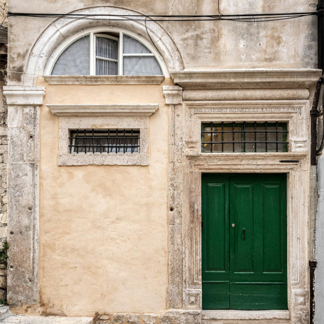... portal poslije obnove