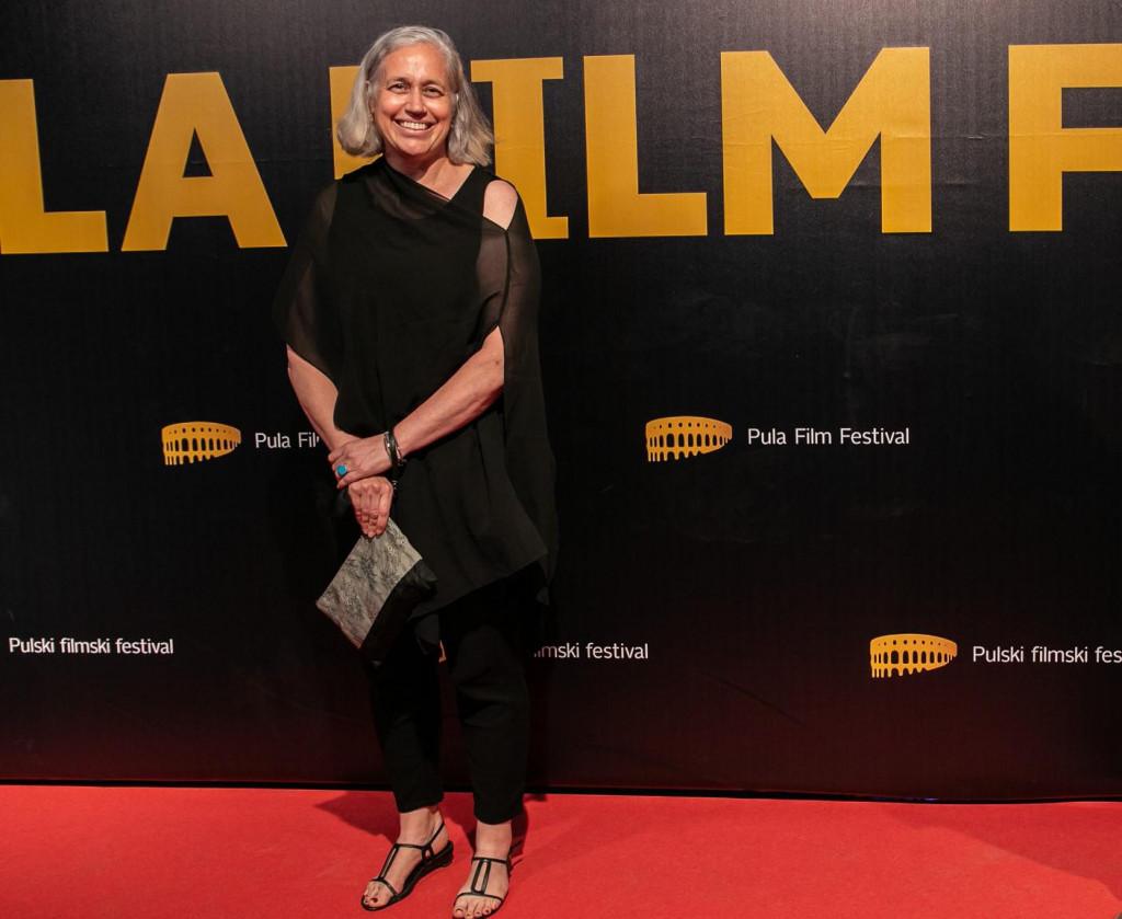 Mimi Plauche: Zapanjio me raspon stilova, žanrova i filmskih tema hrvatskog filma