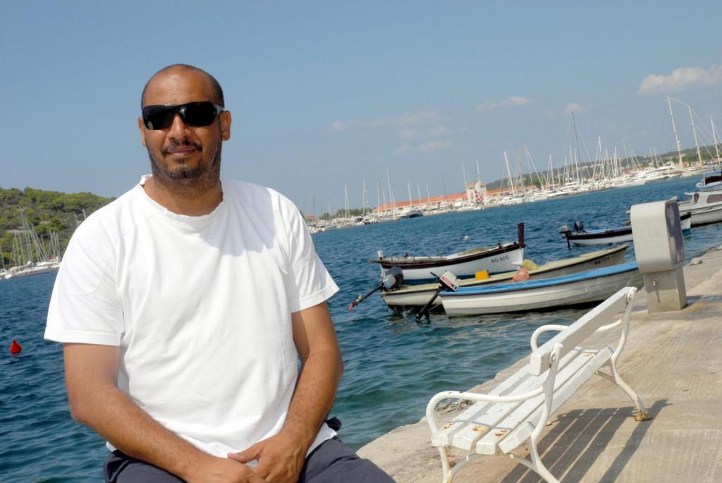 Hamed Bangoura
