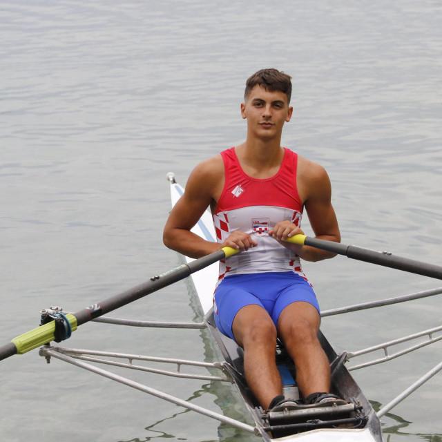 'U veslanju nema umišljenih veličina jer bahata osoba nikad neće postati dobar veslač. Ergometar i treninzi brzo izbiju svaku nadmenost iz vas'