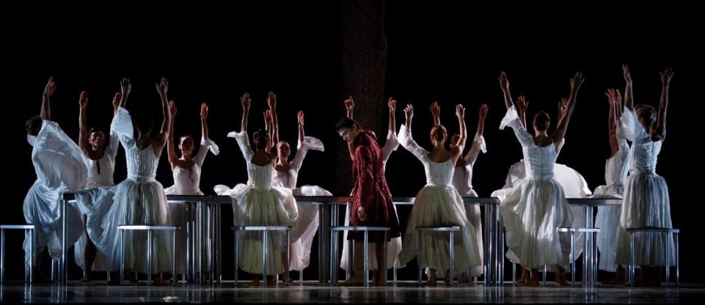 Balet Mozart a 2 & Don Juan<br />