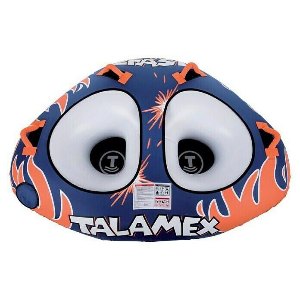 Talamex Tuba za vuču 2 Fast