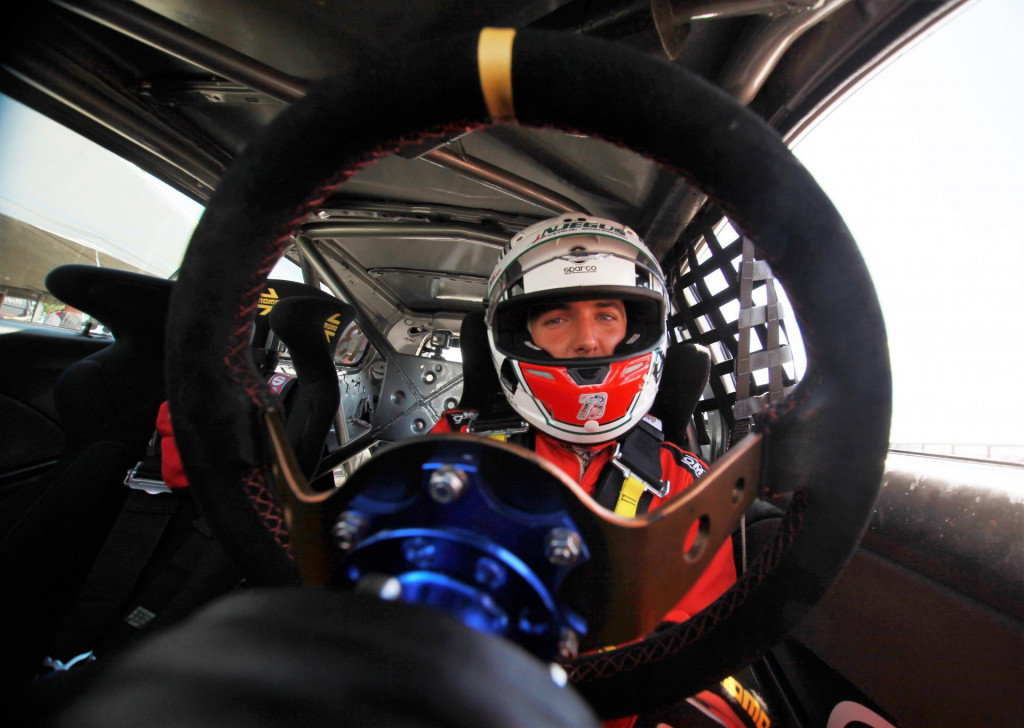 Nikola Radnjić (Dubrovnik Racing)