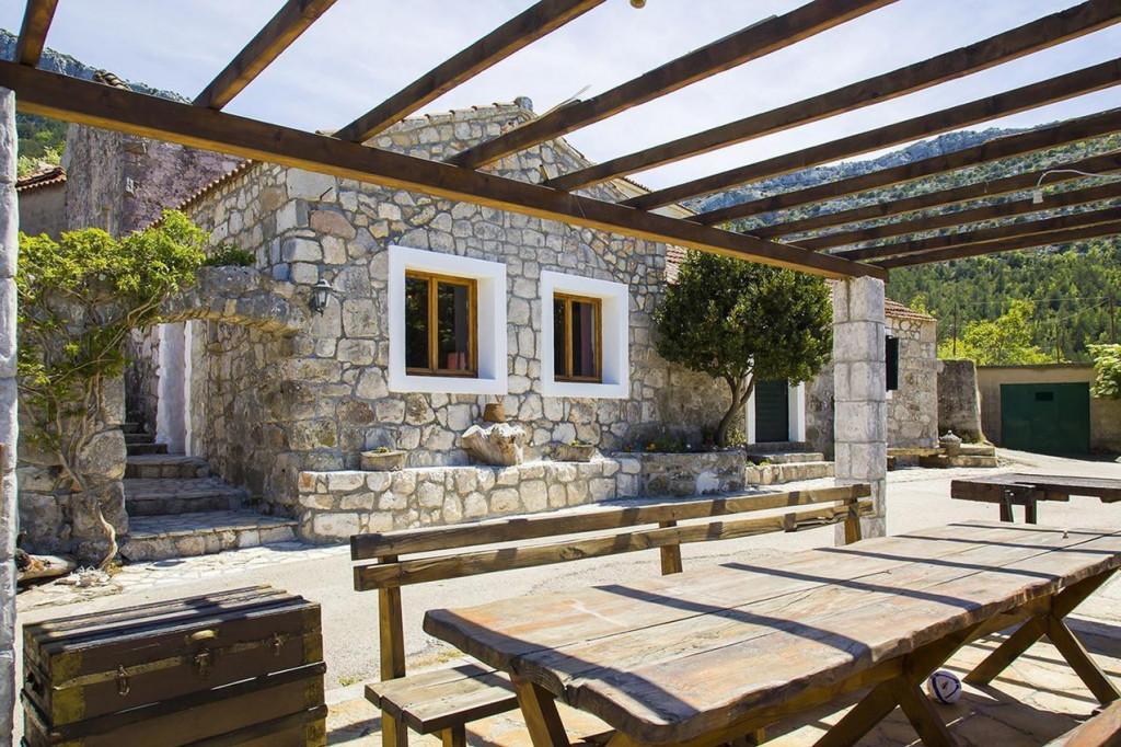 Kuća za odmor u Putnikovićima