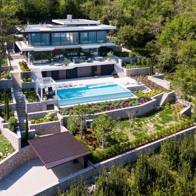 Villa Appeal u Opatiji<br /> Croatia Sotheby's International Realty