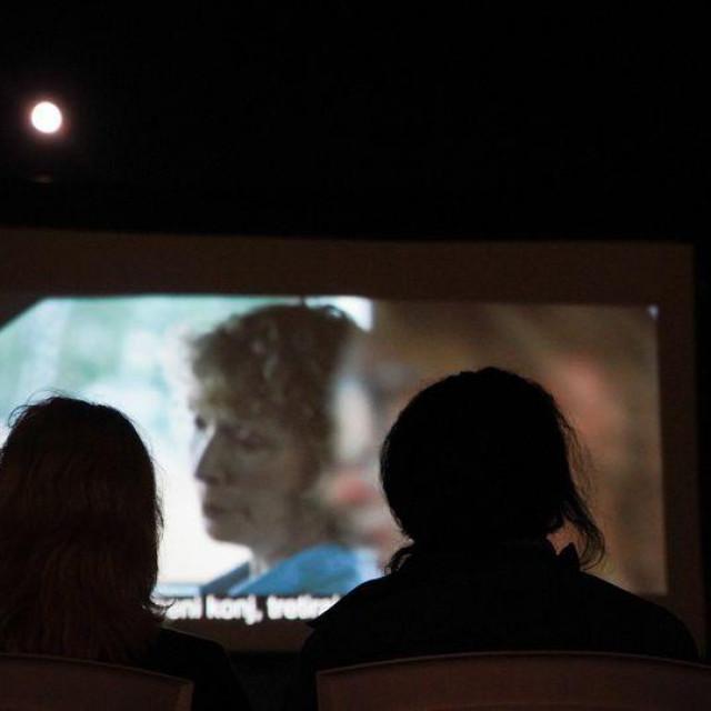 U srijedu počinje Betina film festival
