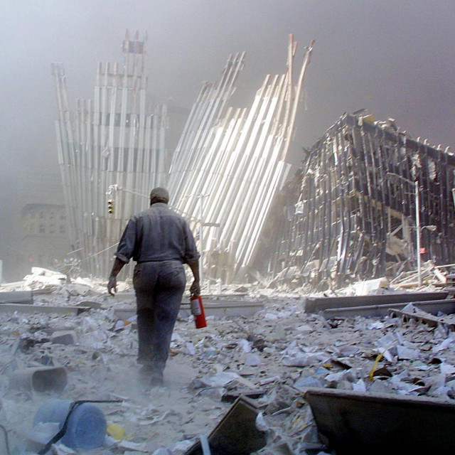Al-Qa'ida za sobom ostavlja žrtve i zgarišta