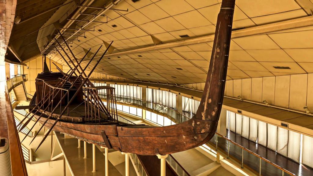Brod kralja Khufua