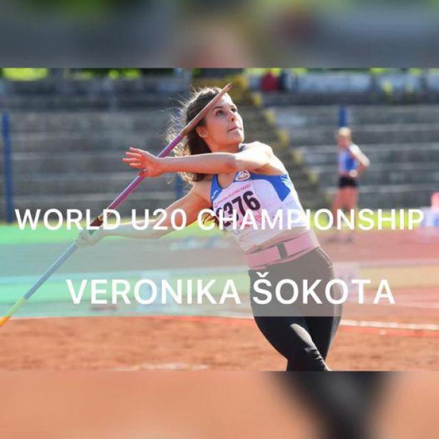 Veronika Šokota