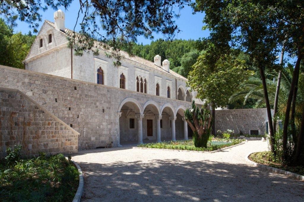 Ljetnikovac je odlukom Vlade RH postao vlasništvo Grada Dubrovnika bez naknade