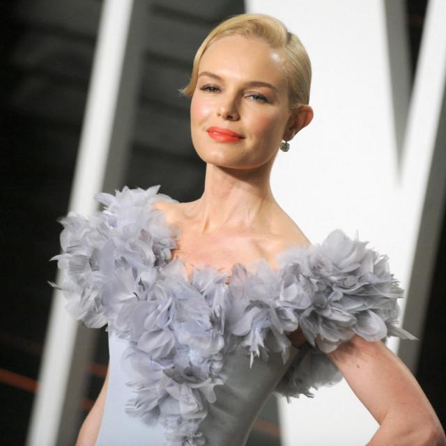 Na zabavi Vanity Faira nakon dodjele Oscara 2016.<br />
