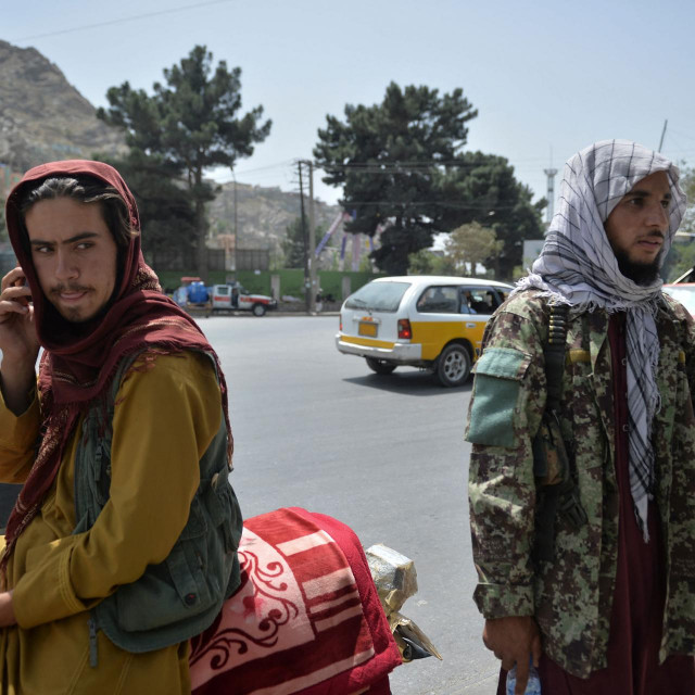 Brojna su pitanja nakon prve faze prijelaznog kaosa u Afganistanu