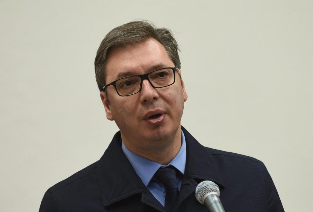 Aleksandar Vučić Twitteru: Ukinite i meni nalog, da budem još jedan Trump u svijetu