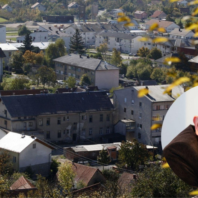 Čerkuč o inicijativi prelaska Gračaca u drugu Županiju