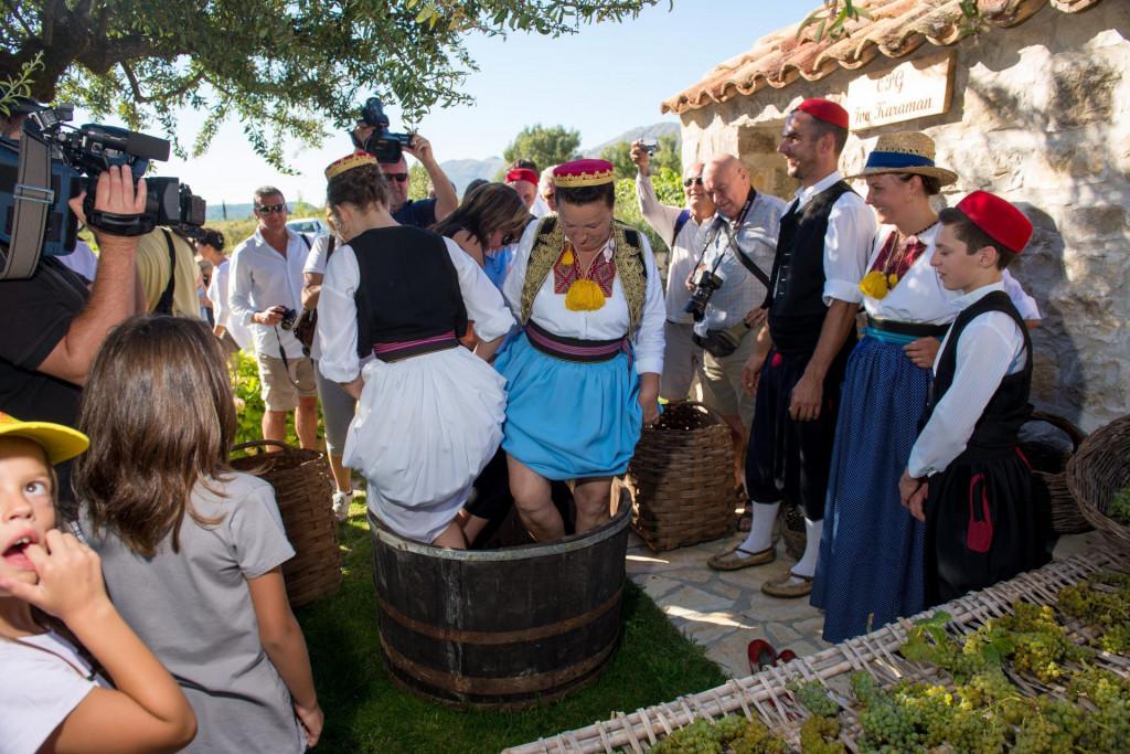 Ruralni turizam je popularna, cjelogodišnja aktivnost