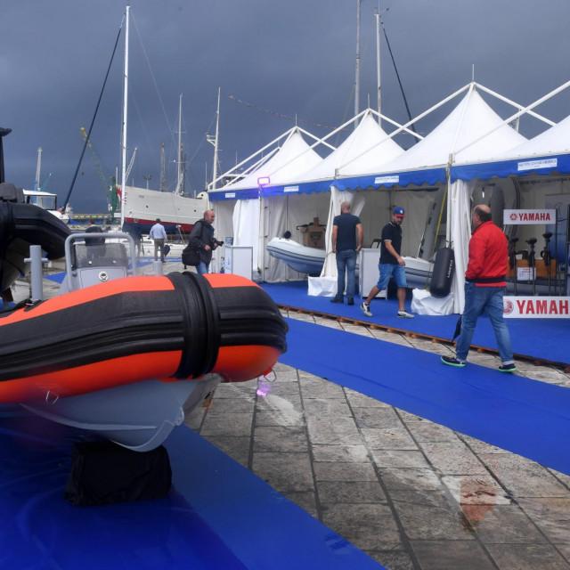 Rijeka Boat Show 2020. godine