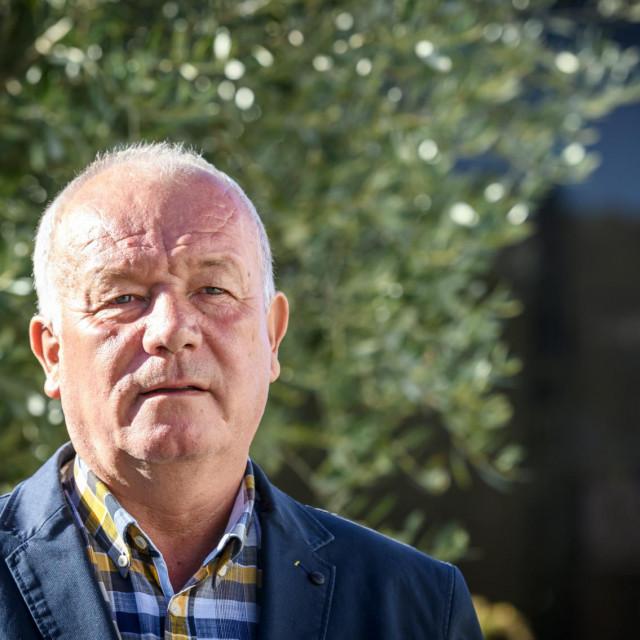 Branko Peran