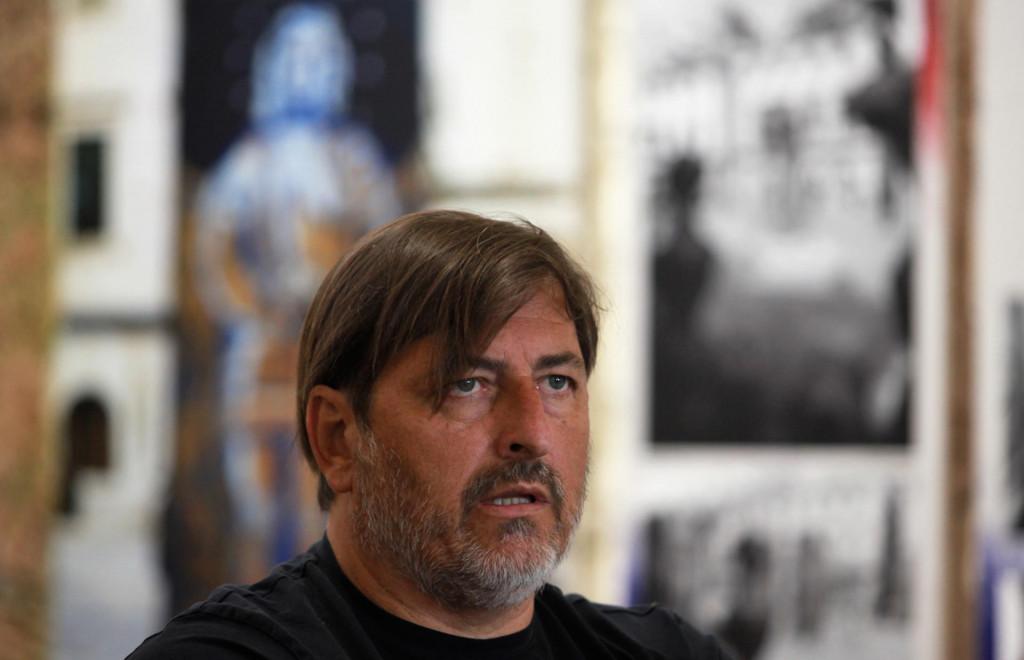 Vlado Šola, novi trener RKHM Dubrovnik
