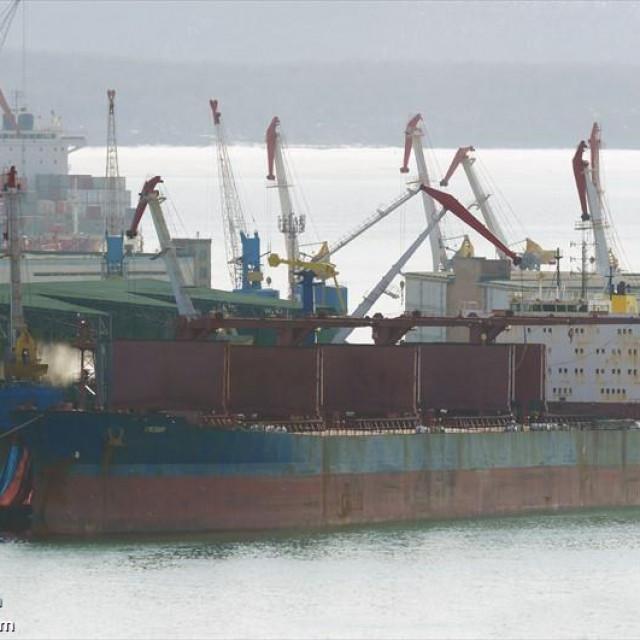 Brod Trogir