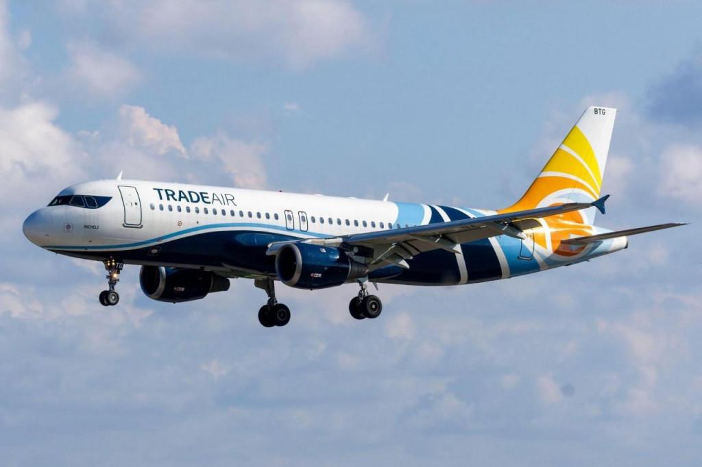 Trade Air prva je hrvatska avio-kompanija koju je strani klijent angažirao u akciji izvlačenja iz Afganistana
