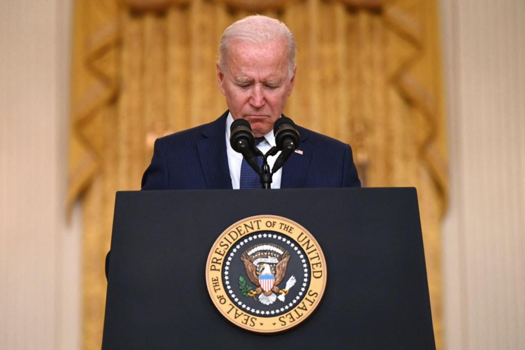 Joe Biden, ovih je dana to posve očito, više nema mentalni kapacitet za vođenje države u izazovnim vremenima. No još je poraznija spoznaja da njegova potpredsjednica Kamala Harris nikada neće imati kapacitet za vođenje Amerike