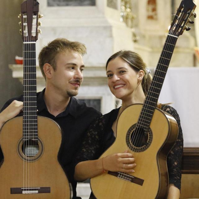 'Mlađe naraštaje prvenstveno želimo zaljubiti u glazbu, pa tek onda u gitaru'