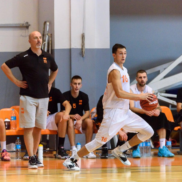 Šbenka pobijedila Split u pripremnoj utakmici