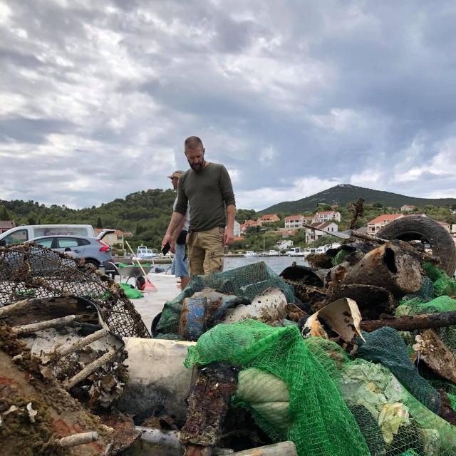 Otpad iz uvale Lukoran