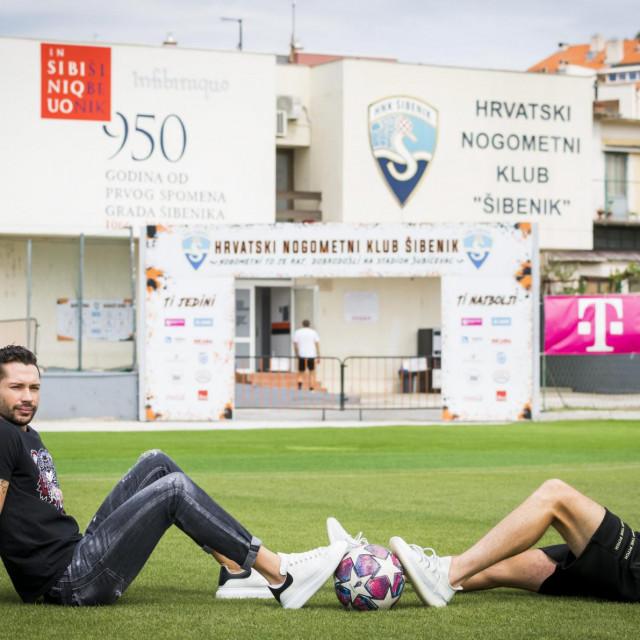 Marin i Antonio Jakoliš