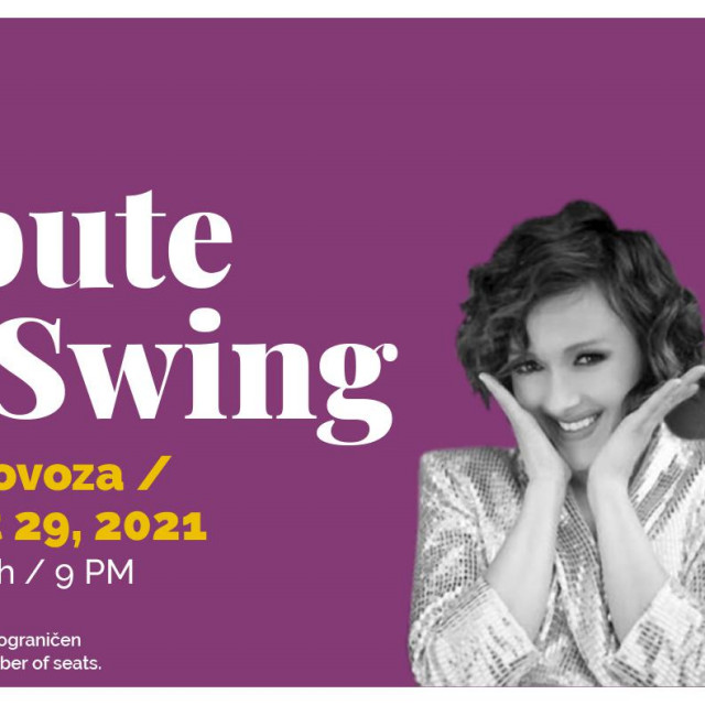 Tribute to swing