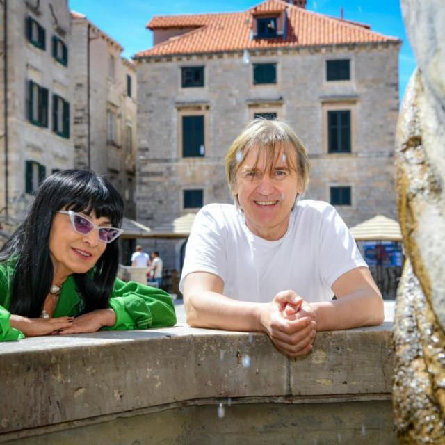 Matija Vuica i Jurica Popović ove godine u Gradu