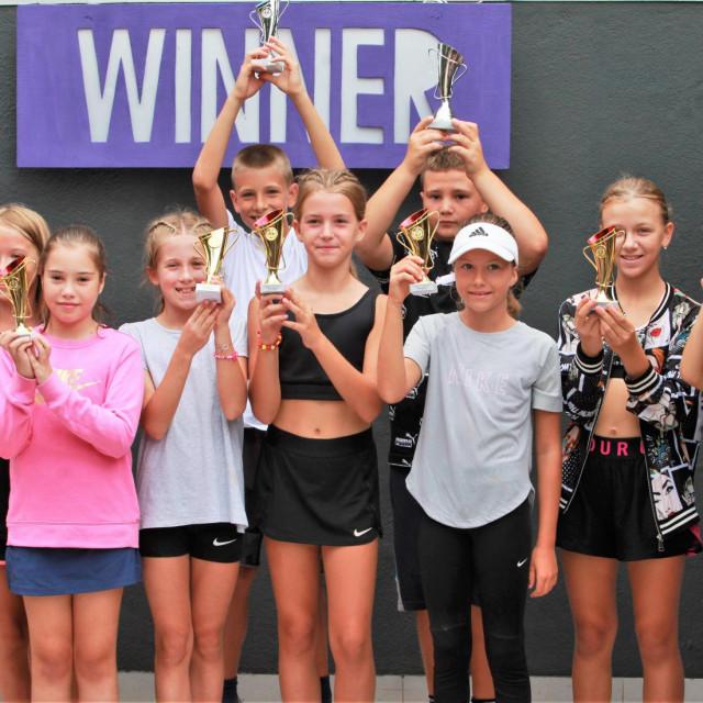 Otvoreno prvenstvo Tenis kluba Župa dubrovačka do 10 godina