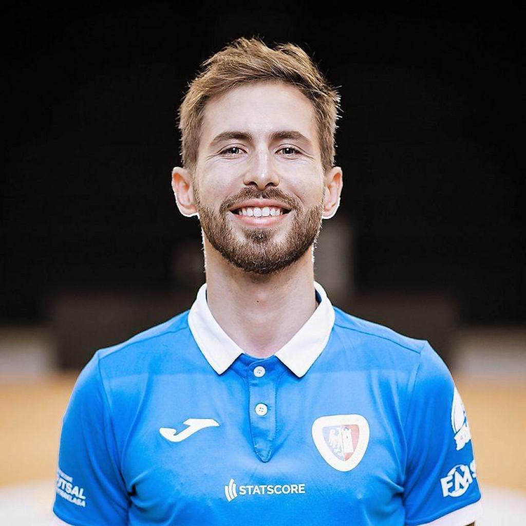 Gustavo Henrique Steinwandter, 25-godišnji reprezentativac Austrije