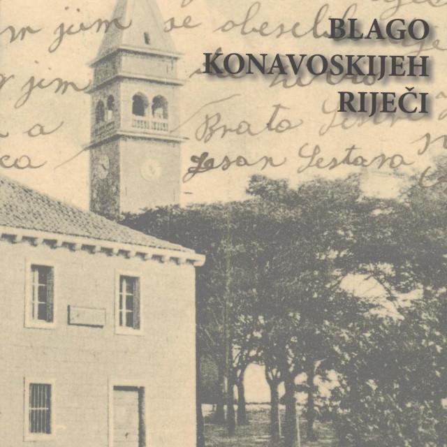 Zavičajni muzej Konavle, predstavljanje knjige