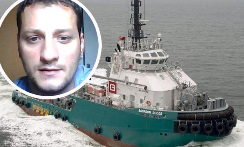 Kapetana Dina Miškića spašeni mornari zadnji put su vidjeli nakon zapovijedi o evakuaciji