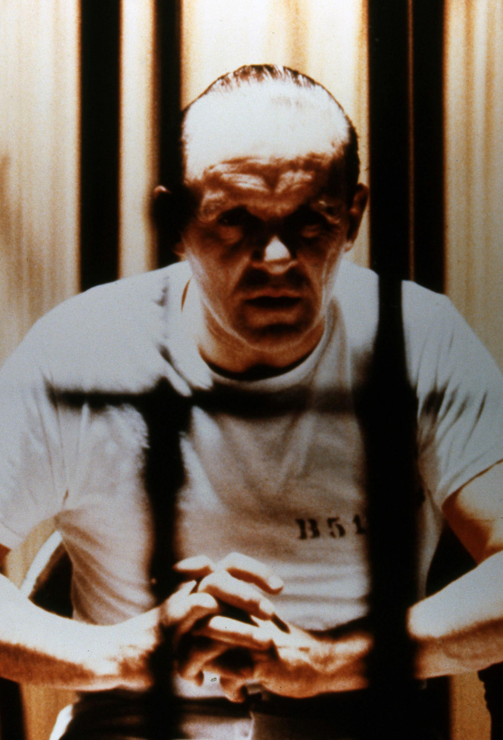 Anthony Hopkins: Retroaktivno bi mogao postati nepodoban za svoju slavnu ulogu Hannibala Lectera jer - koliko se zna - nije ni psihopat ni ubojica