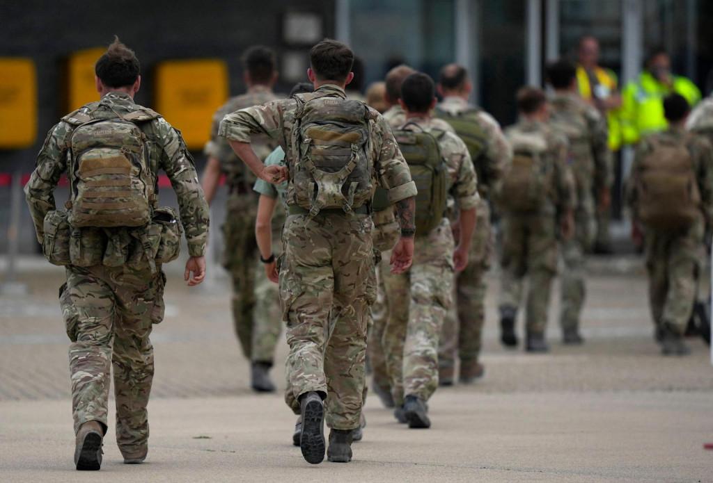 Njemačke vojnike teško muči to što su talibani tako brzo poništili sve što su međunarodne postrojbe pokušavale izgraditi tokom dva desetljeća