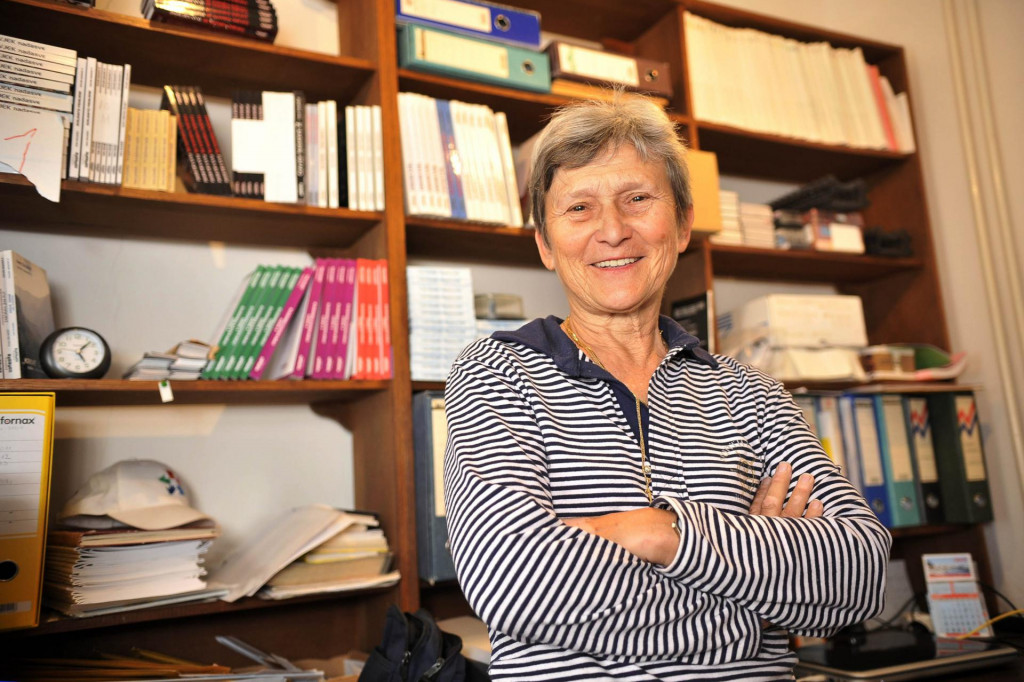 Dr. sc. Mirjana Nazor: Ima i drugih poslova u Centru na kojima je ta gospođa mogla raditi