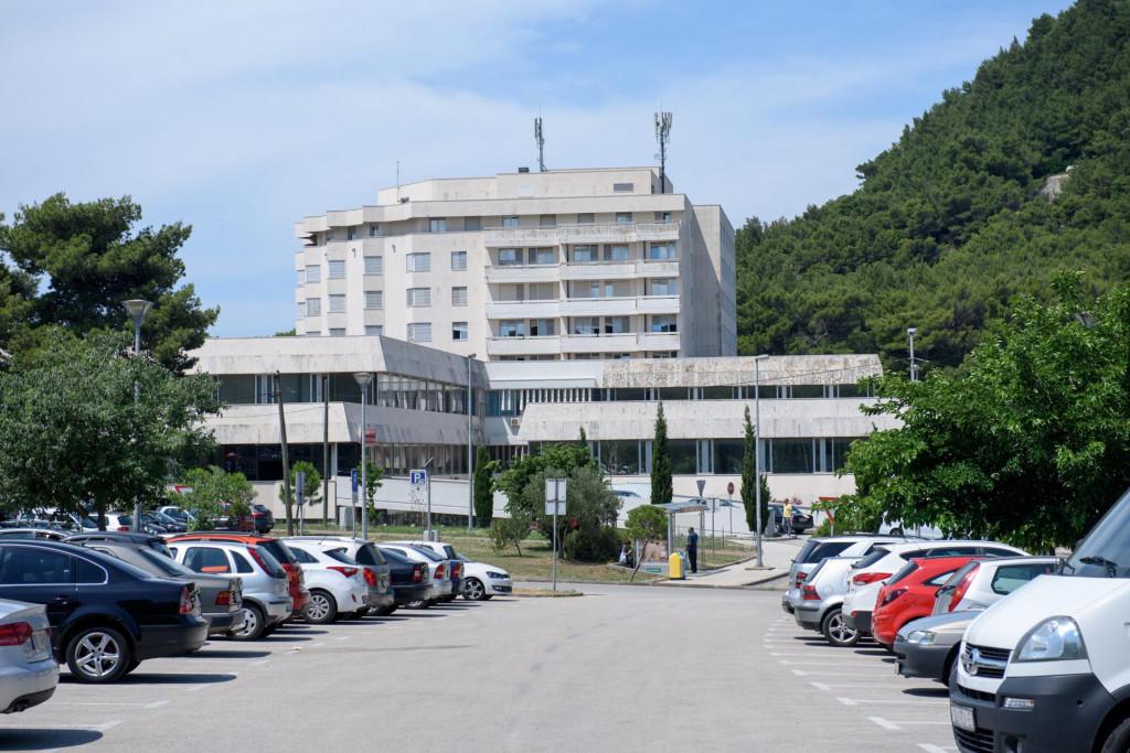 Opća bolnica Dubrovnik uspijeva se snaći s kadrovima
