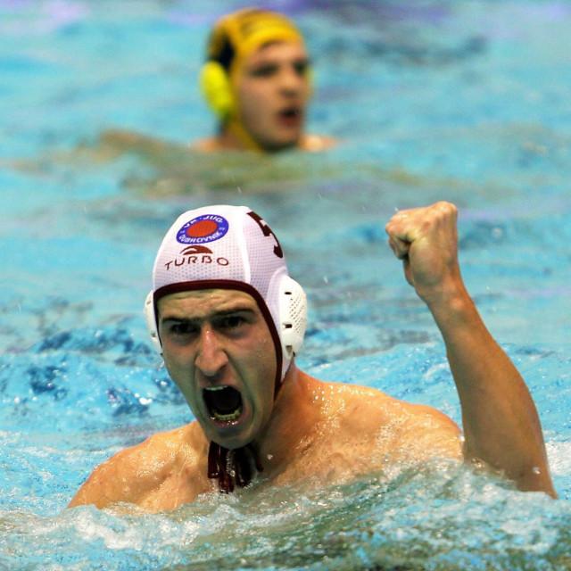 Maro Joković je opet u kapici Juga AO, hoće li Jug AO opet na završni turnir Lige prvaka?