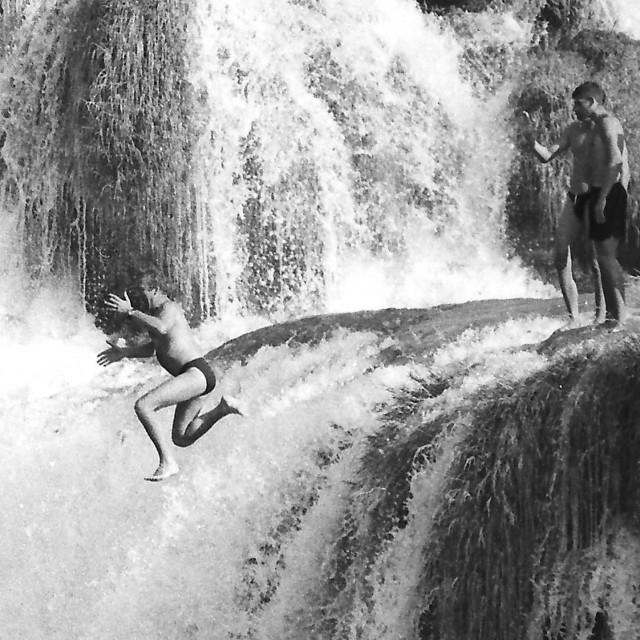 Skokovi sa slapova i ulazak u vodu na zabranjenim mjestima česti su uzroci nesreća