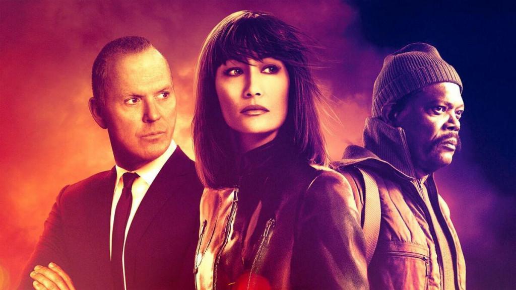 Michael Keaton, Maggie Q i Samuel L. Jackson odlično funkcioniraju u filmu 'bondovskog' redatelja Martina Campbella