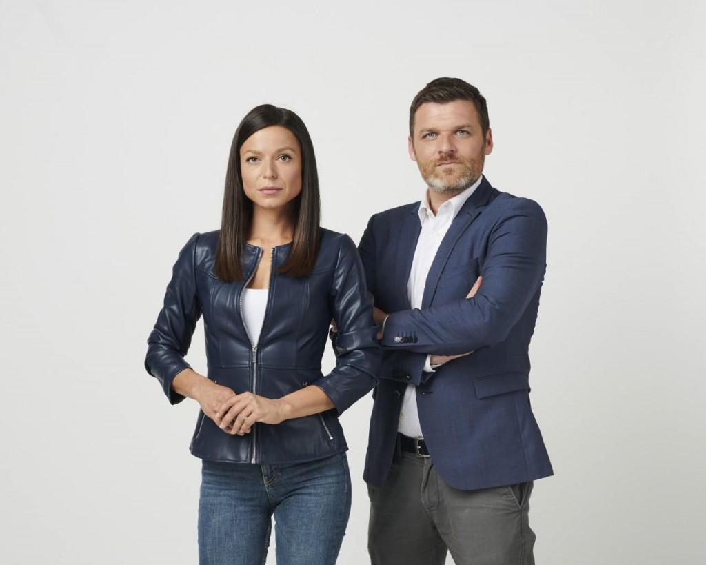 Voditelje će pozdraviti Ema Branica, a urednik je Mato Barišić<br />