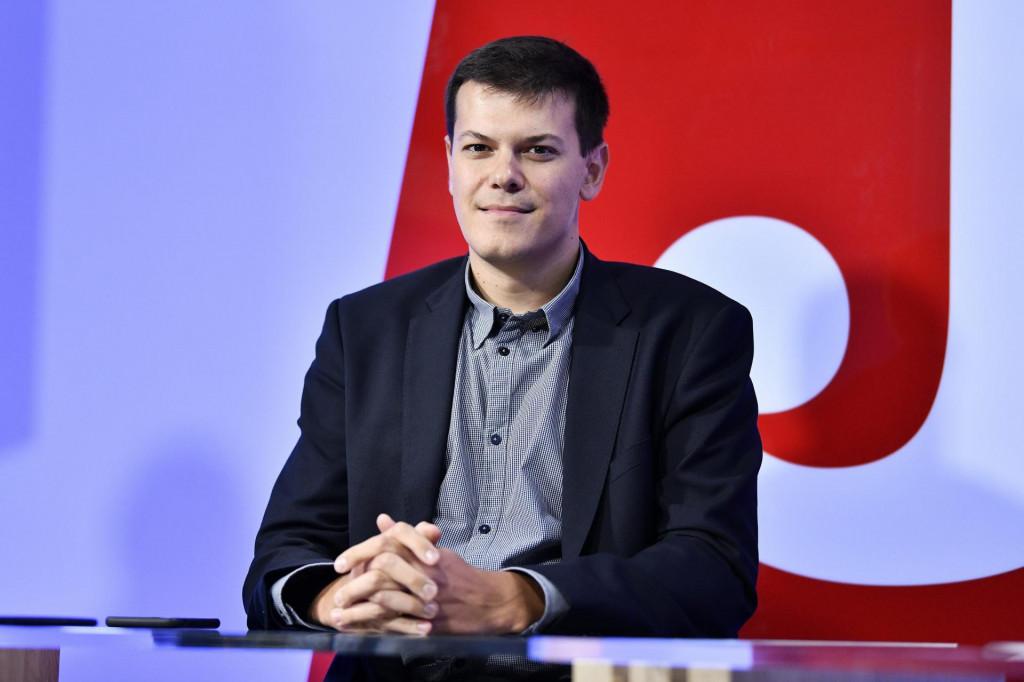 Vuk Vuković: Mislim da je efekt rasta cijena privremen i trajat će ovu godinu, možda se prelije u sljedeću, ali sumnjam da će ići dulje od toga