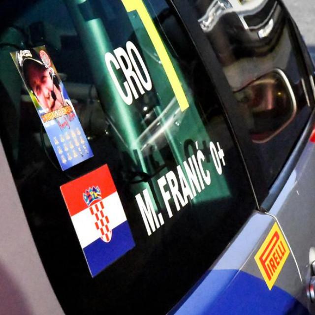 Maro Franić je obranio naslov u grupi 3, a doprinio je i da Auto klub Dubrovnik Racing obrani naslov klupskog prvaka Hrvatske. Sve uspjehe vozači Dubrovnik Racinga, istaknuli su uoči sezone, posvećuju pokojnom alfi i omegi kluba, Dubravku Čikoru
