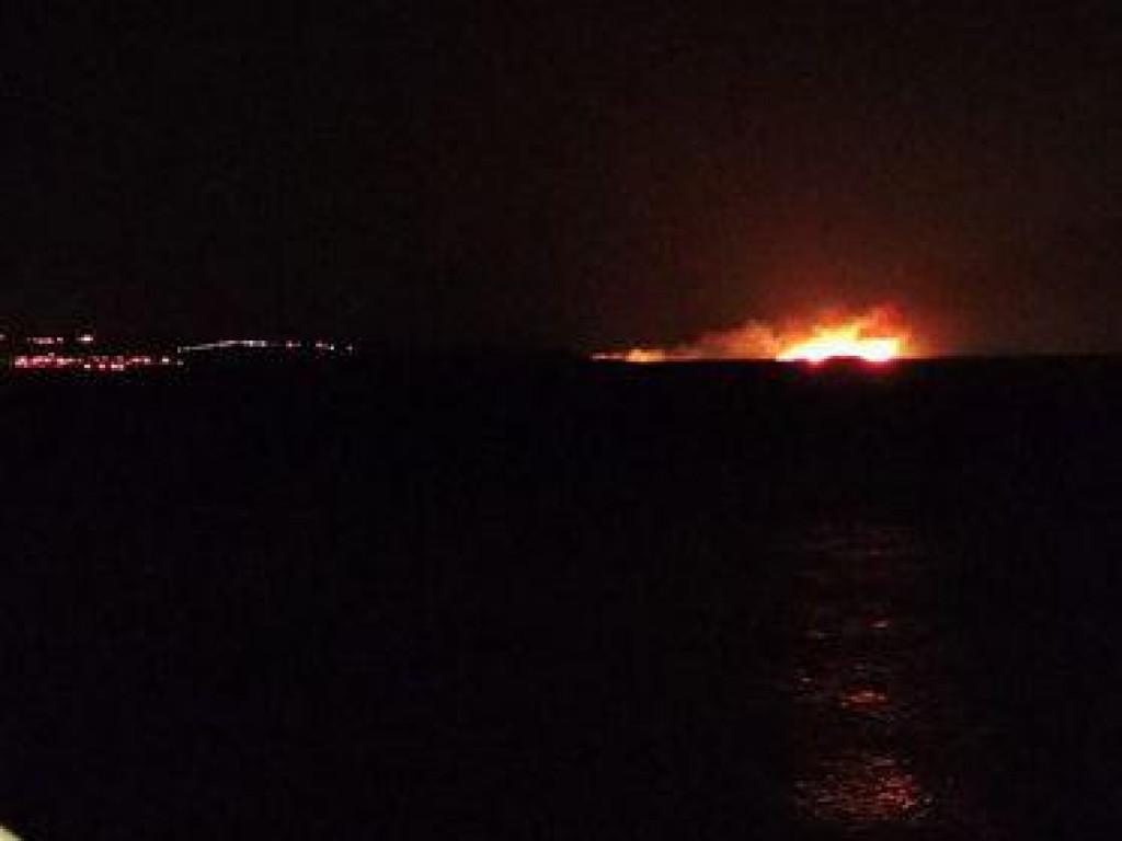 Požar kod Ražanca: vatra došla nadomak kuća u zaseoku Stojići